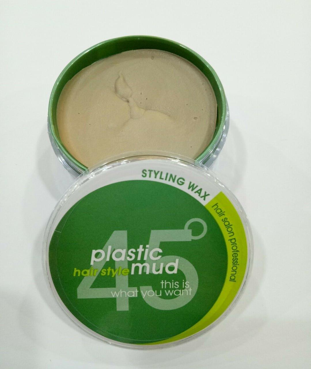 Keyra 45* Plastic Mud 80g