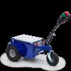M9 Zallys Electric Tractor (电动拖车)