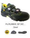 HS-139 S1P ESD Safe Safety Shoes