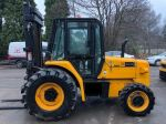 USED JCB 926 Rough Terrain Forklift YOM 2007