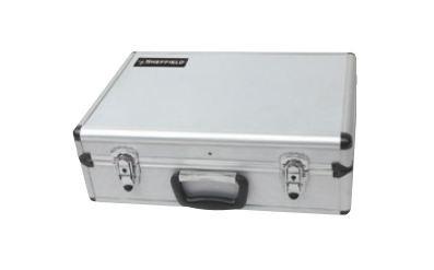Aluminium Tool Box (S026001)