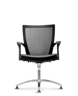 MX8113L-90CA69 Maxim Series Office Chairs