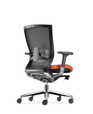 MX8111N-18D58 Maxim Series Office Chairs