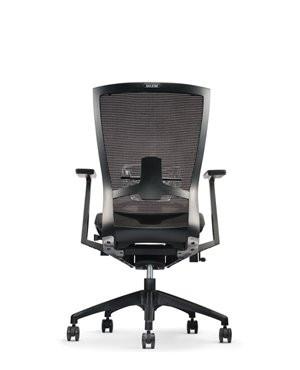 MX8111N-20A68 Maxim Series Office Chairs