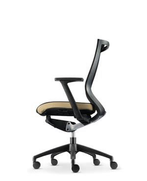 MX8111NLT-20A68 Maxim Series Office Chairs