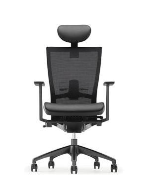 MX8110N-20A68 Maxim Series Office Chairs