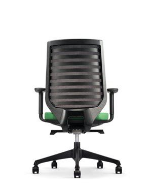ZN8211N-24D36 Zenith Series Office Chairs