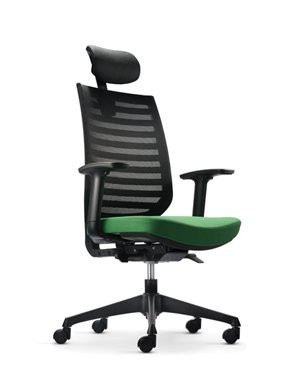 ZN8210N-24D36 Zenith Series Office Chairs