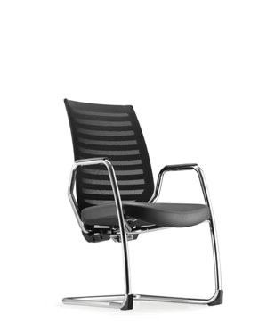ZN8213L-85CA Zenith Series Office Chairs