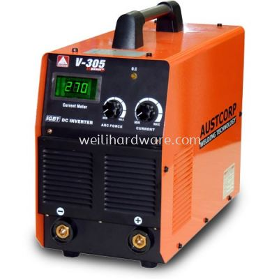 AUSTCORP V-305 WELDING MACHINE
