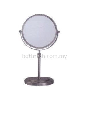 "AR-8038 8"" Free Standing Magnifying Mirror"
