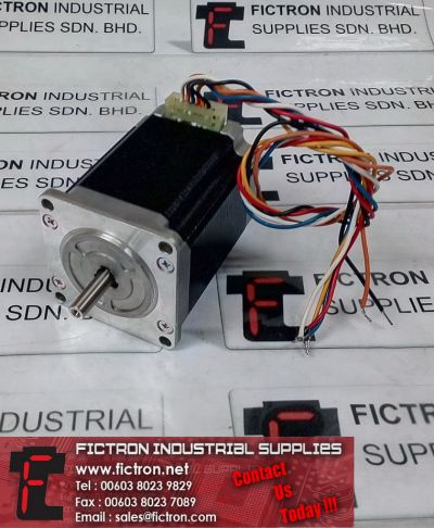 103H7126-0740 103H7126 0740 STEPSYN SANYODENKI Stepper Motor 3A DC 1.8 Degree per Step Supply Fictron Industrial Supplies