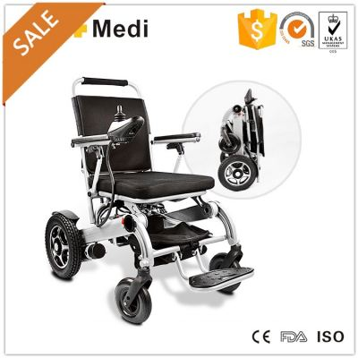 Electrical Wheel Chair TEW007