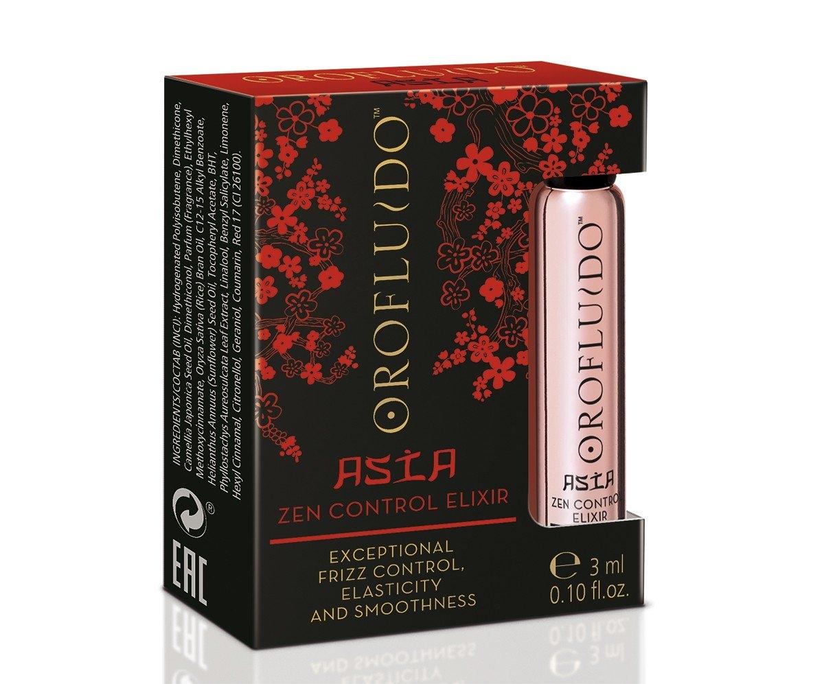 Orofluido Asia Zen Control Elixir 3ML