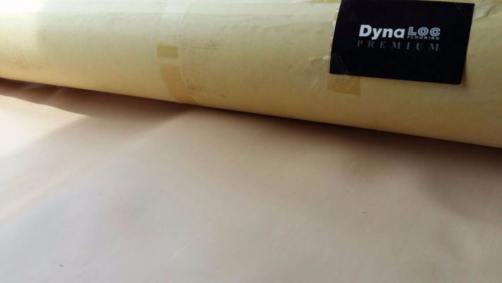 HV2-3103 Beech Homogeneous Vinyl Sheet