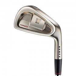 ONOFF KURO FORGED STEEL IRONS
