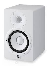 "Yamaha HS7W Monitor Speaker (6.5""cone)"