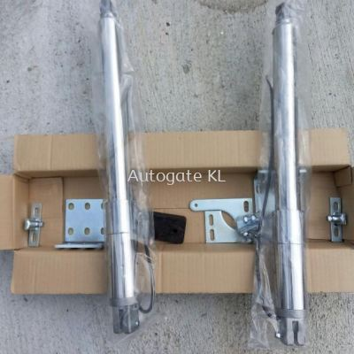 GBA Stainless steel arm Autogate system