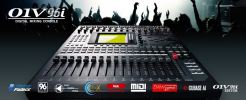 Yamaha 01V96i 16 channel Digital Mixing Console Yamaha Digital Mixing Console Yamaha Audio and Visual