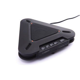 Yamaha PJP-20UR USB Conference Speakerphone