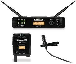 Line 6 XD-V75L Digital Wireless System with Bodypack Transmitter & Lavalier Microphone