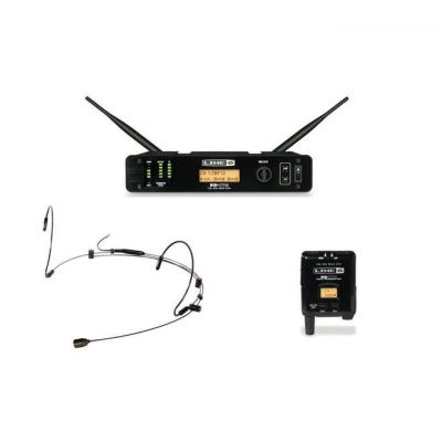 Line 6 XD-V75H Digital Wireless System with Bodypack Transmitter & Headset Microphone