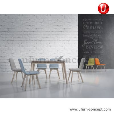 Dining Set UF2003B (1+6)