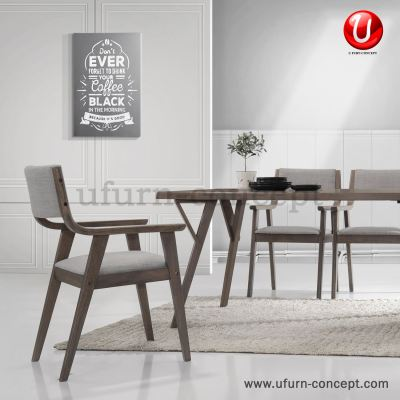 Dining Set UF2001 (1+6)
