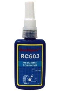 SEALXPERT RC603 RETAINING COMPOUNDS