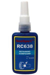 SEALXPERT RC638 RETAINING COMPOUNDS