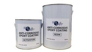 SEALXPERT ANTI-CORROSIVE EPOXY COATING (ACC10)