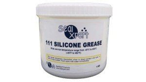 SEALXPERT 111 SILICONE GREASE