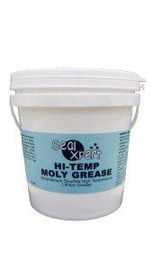 SEALXPERT HI-TEMP MOLY GREASE