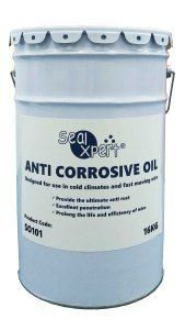 SEALXPERT ANTI CORROSIVE OIL