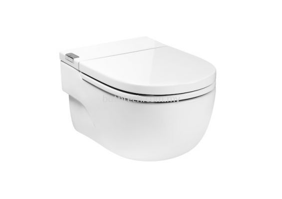 In-Tank Meridian-N Wall Hung WC @White ( A893301000 )