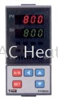 TAIE temperature controller FY800 Controls, Control Systems and Regulators Supplier, Suppliers, Supply, Supplies  ~ AC Heat Automation