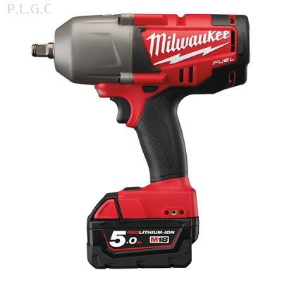 """M18CHIWF12 1/2"""" HIGH TORQUE IMPACT WRENCH"""