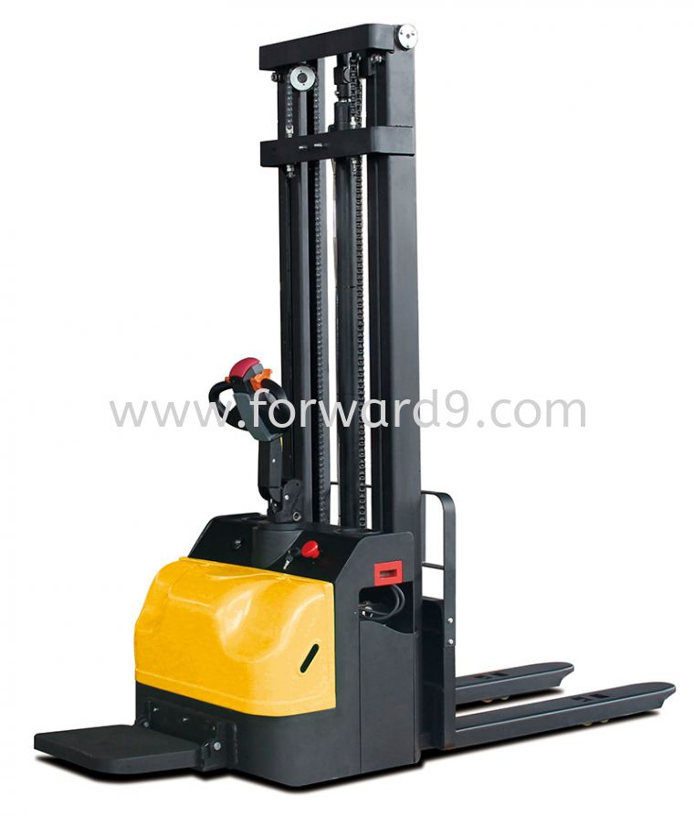 CDDYG-I 1535 Electric Stacker  Stacker  Material Handling Equipment