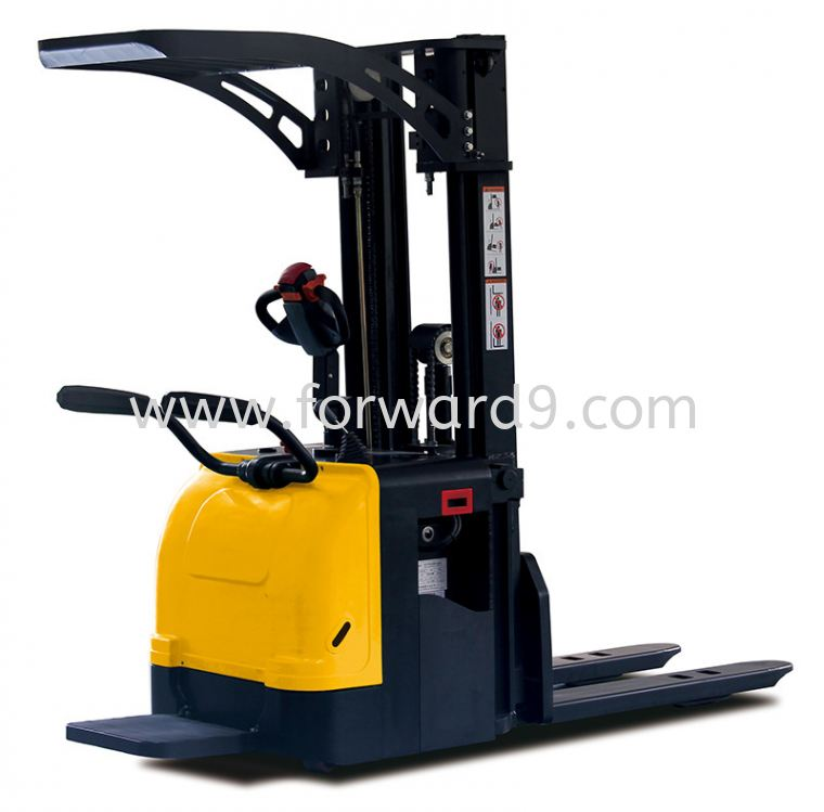 CDDYG-II 1530 Fully Electric Stacker  Power Electric Stacker  Electric Stacker  Material Handling Equipment