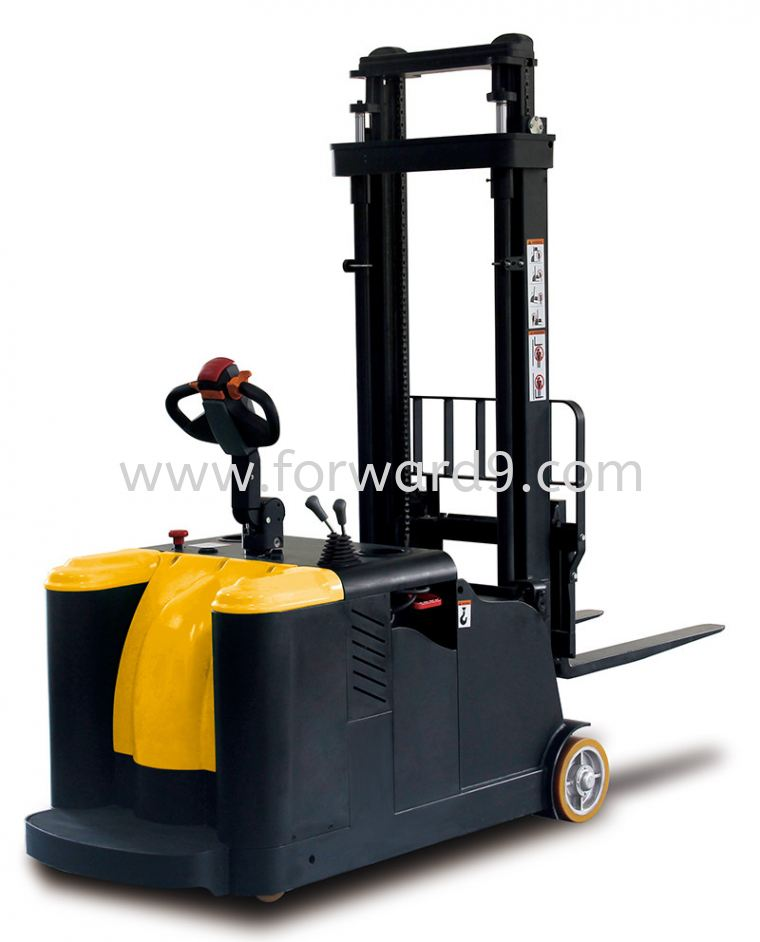 CPD12G 1225 Electric Forklift  Electric Forklift Material Handling Equipment