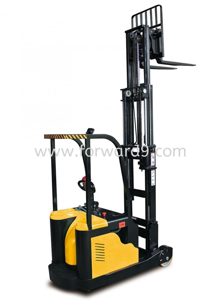 CQD 1545 Electric Forklift  Electric Forklift Material Handling Equipment