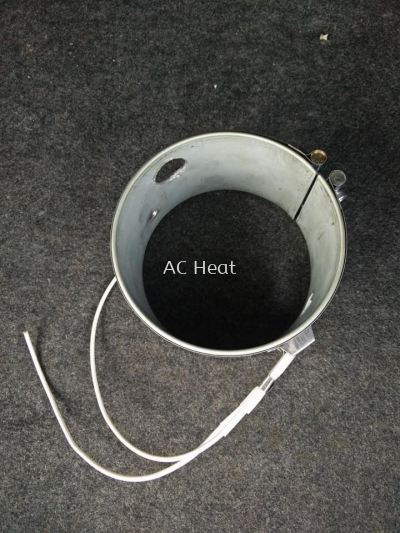 """AC Heat"" Band Heater"