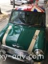 Mini Cooper Car Sticker Car Sticker