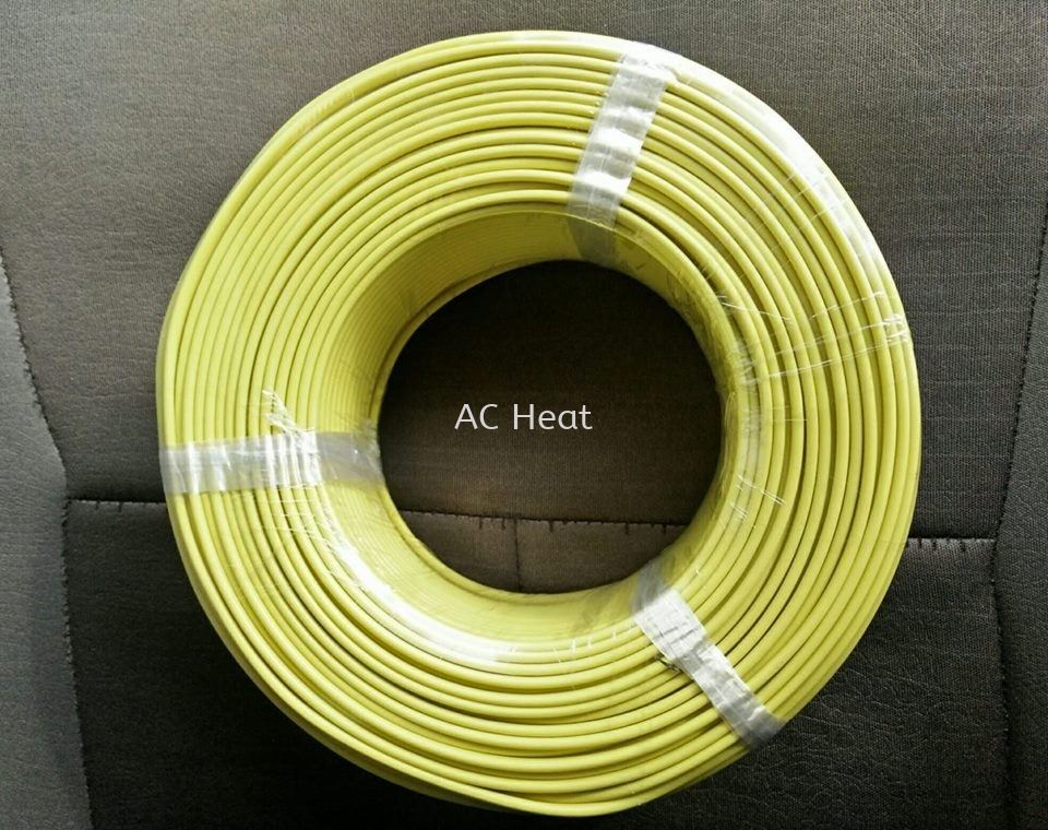 Type J Thermocouple wire 100M Thermocouples Supplier, Suppliers, Supply, Supplies  ~ AC Heat Automation
