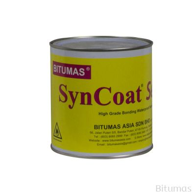 SynCoat Sealer 1L (Main side)