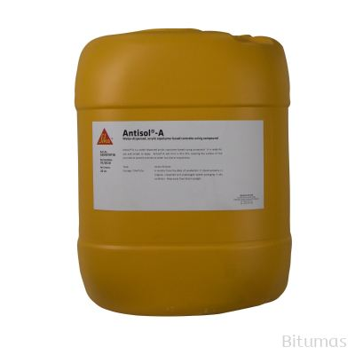 Antisol A