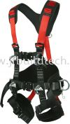 FBH50801 JF ASTABIL FULL BODY HARNESS ASTABIL SAFETY HARNESS