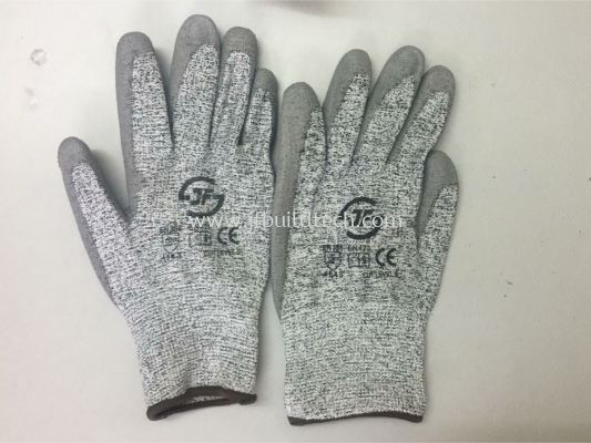 Anti Cut Hand Glove