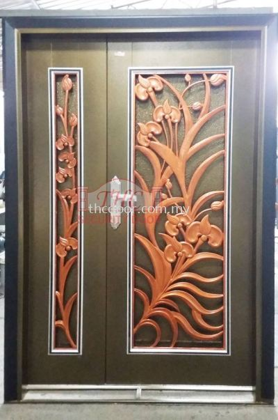 South Tangerang Security Door