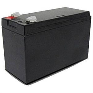 Back-Up Battery